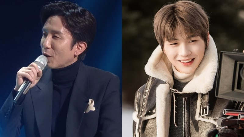 Yoo Hee Yeol Jokes About Why He's Avoiding Wanna One's Kang Daniel