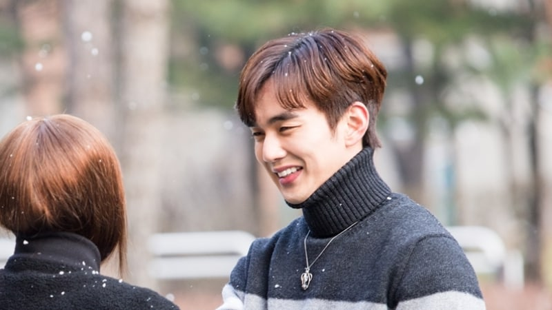 Yoo Seung Ho Proves He's Boyfriend Material With First Rom-Com Role