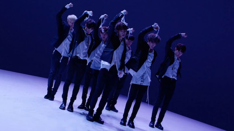 "Watch: VAV Takes The ""Spotlight"" In MV For Main Title Track"
