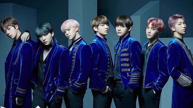 BTS Talks About Concept For Their Next Album