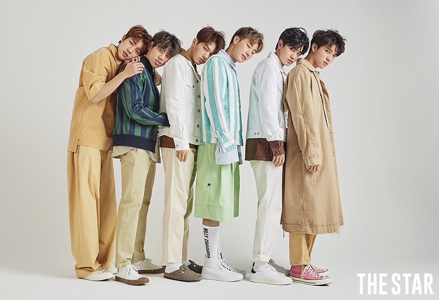 INFINITE Talks About Their Close Friendship, Music Show Wins, And More