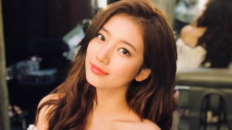 """Suzy Shares Her Thoughts On Being Known As """"The Nation's First Love"""" + Working As An Actor And Singer"""
