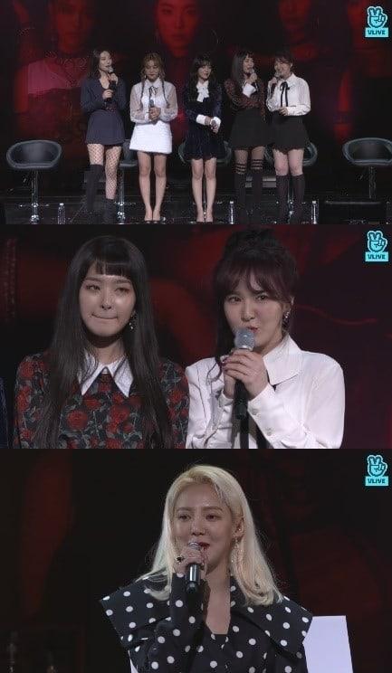 Red Velvet Members Reveal Their Wishes + Look Back On 2017   Soompi