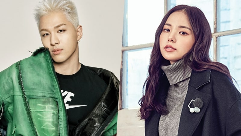 Party Planner Talks About Taeyang And Min Hyo Rin's Wedding After-Party