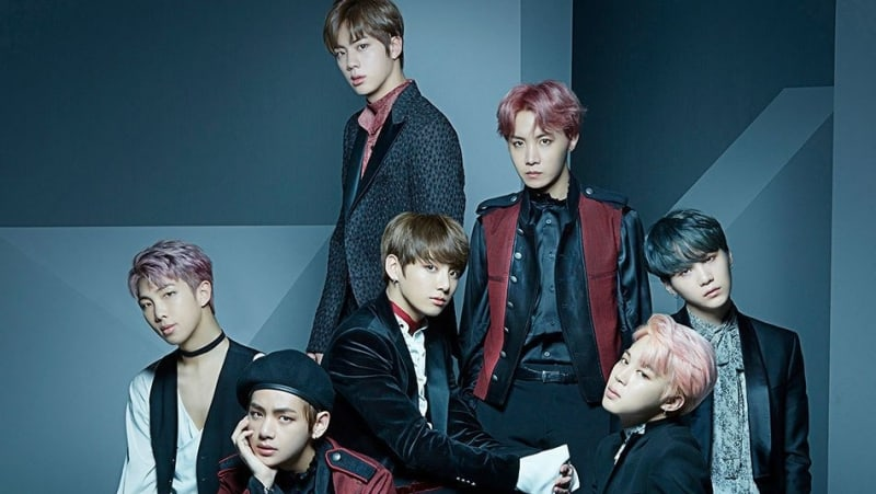 BTS Shares Individual Goals For 2018 + What They Think Was The Key To Their Success