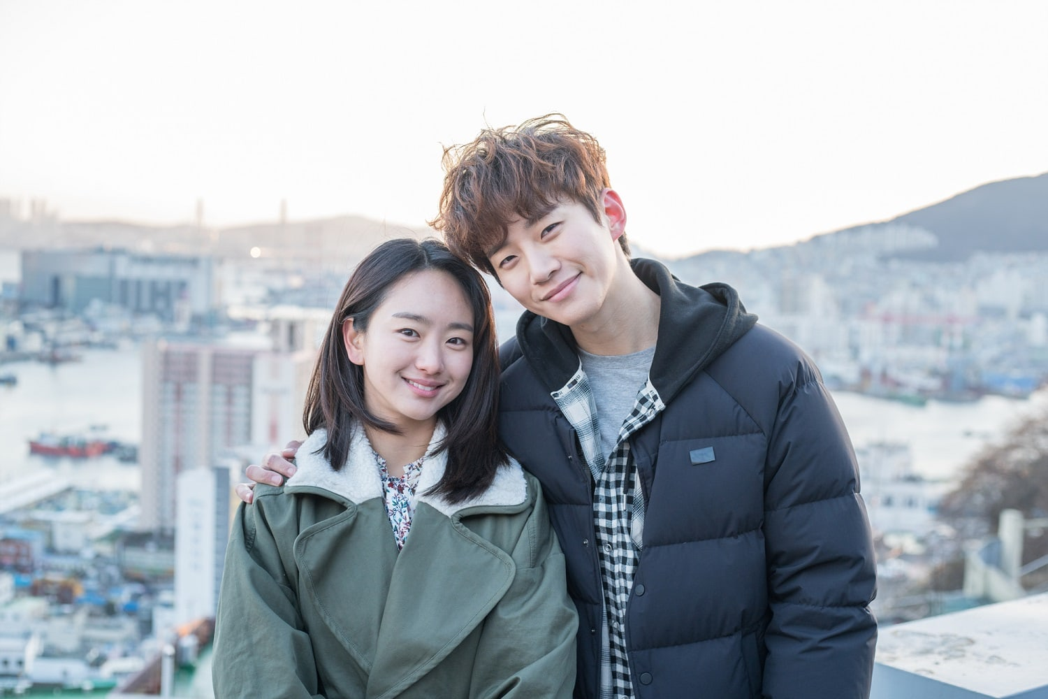 """Won Jin Ah, who made her debut in """"Just Between Lovers"""" as Ha Moon Soo, said that she still couldn't believe that the drama was already ending."""