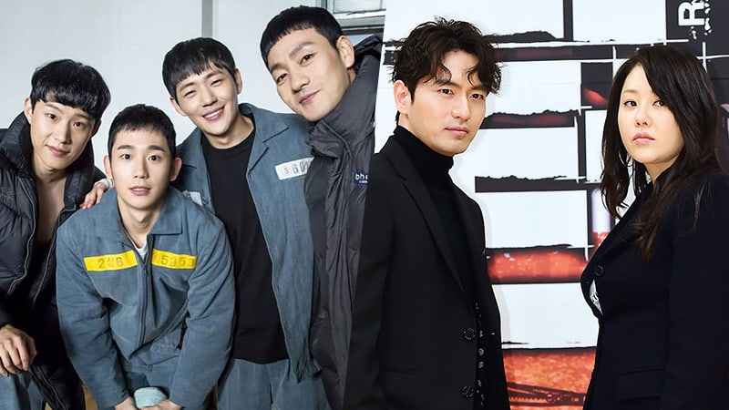 """Prison Playbook"" And ""Return"" Top Content Power Index Rankings"