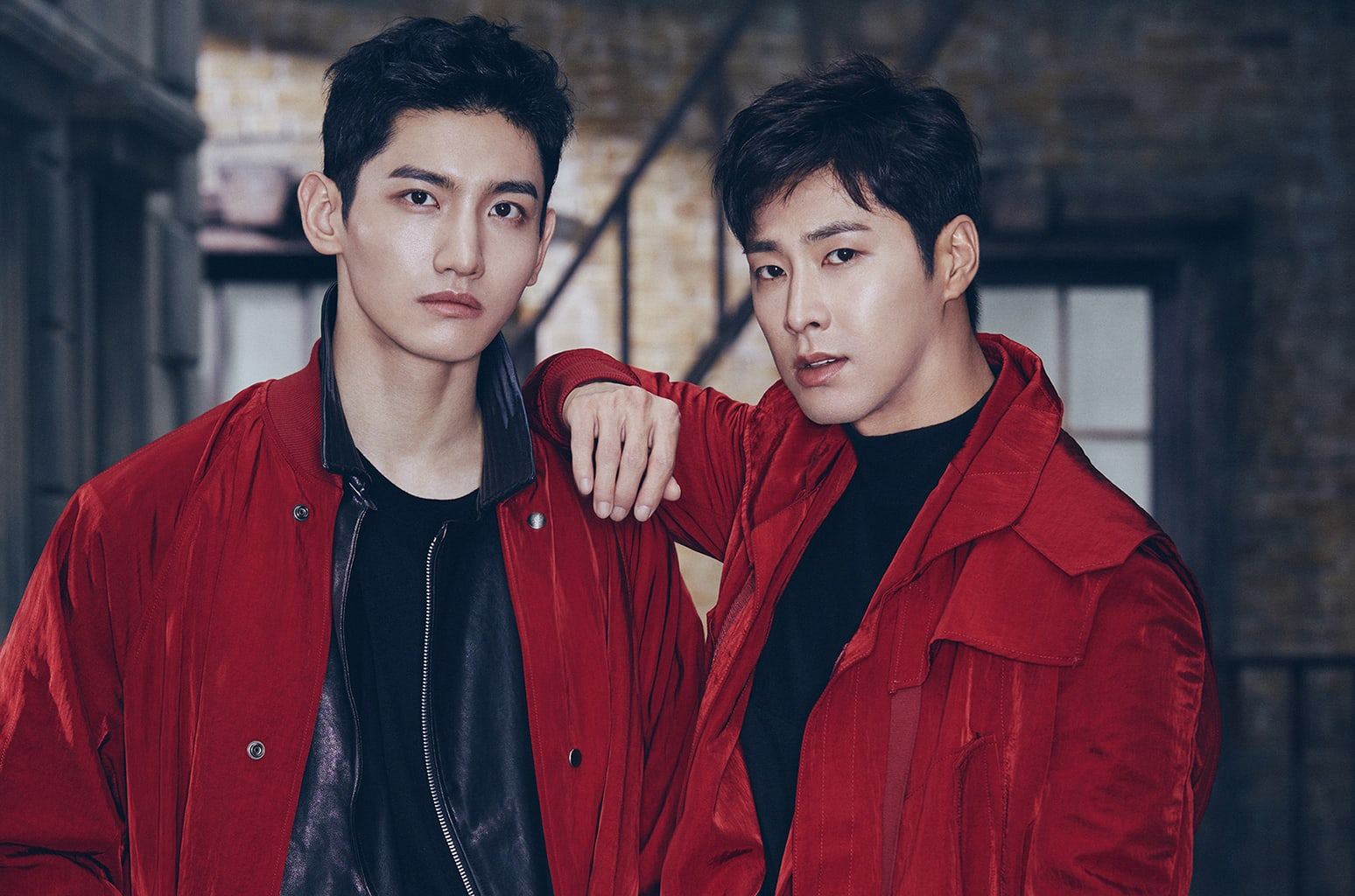 TVXQ Opens Personal Instagram Accounts To Communicate With Fans