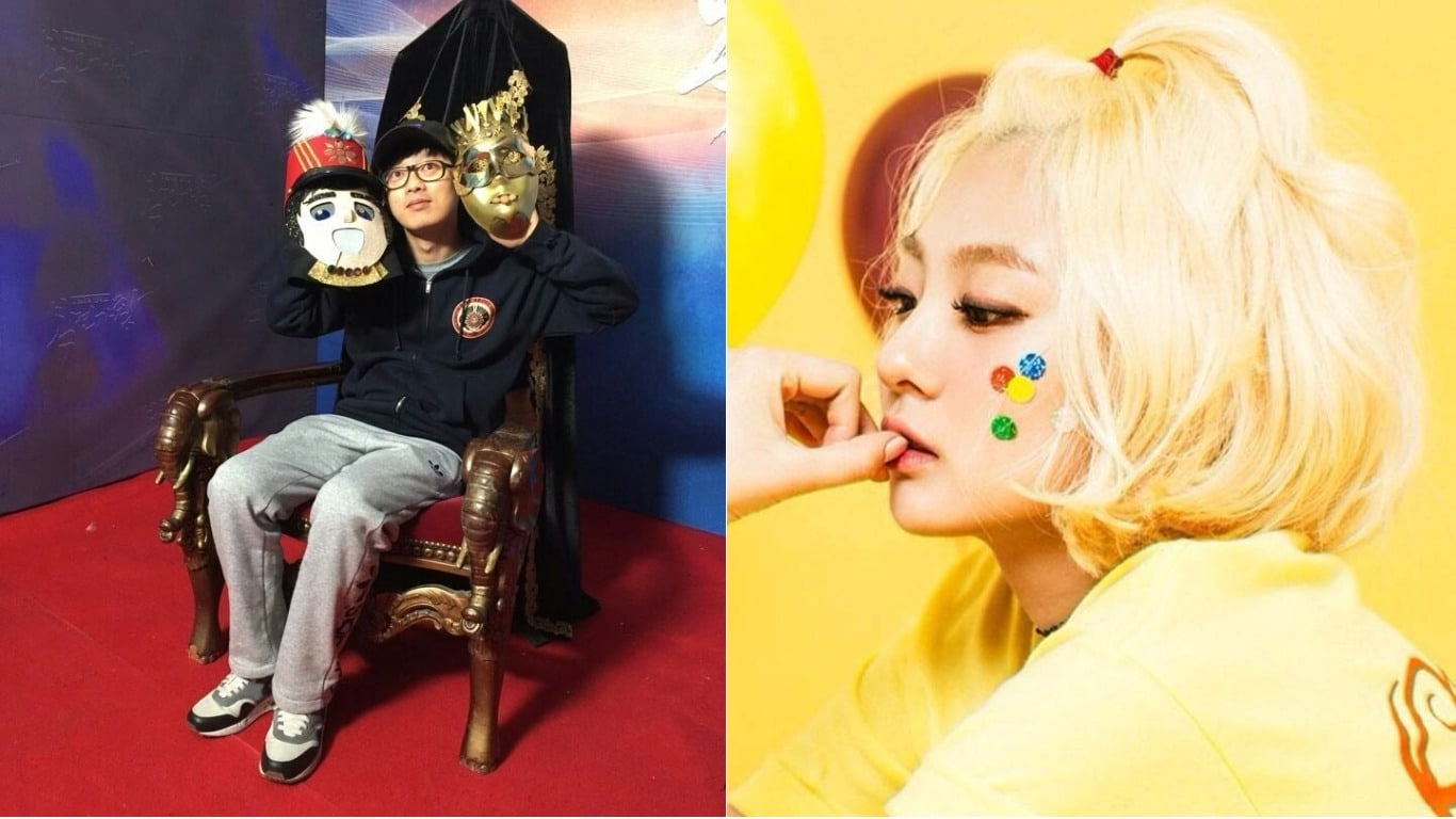 Ha Hyun Woo, Bolbbalgan4's Ahn Ji Young, And More To Perform At Olympics Opening Ceremony