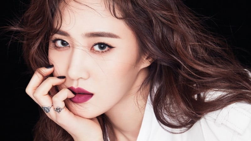 Girls' Generation's Yuri Responds To Fans' Requests For A Solo Album