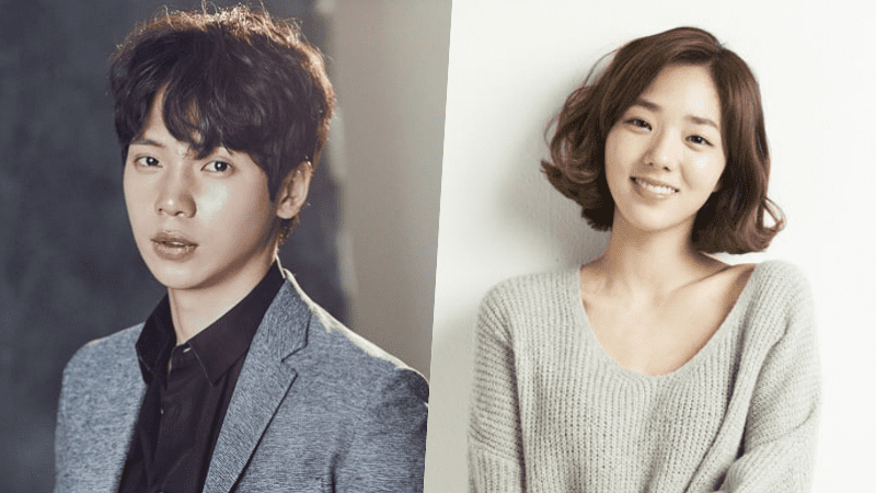 Kim Min Kyu Talks About Working With Chae Soo Bin In Their Second Drama Together