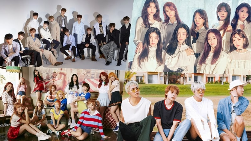 February Comebacks To Get Ready For