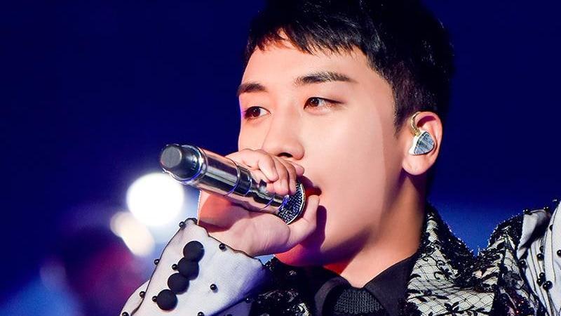 BIGBANG's Seungri Revealed To Be Preparing For Solo Comeback