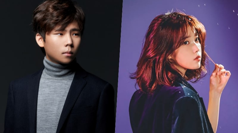 Jung Seung Hwan To Release New Song With Lyrics By IU