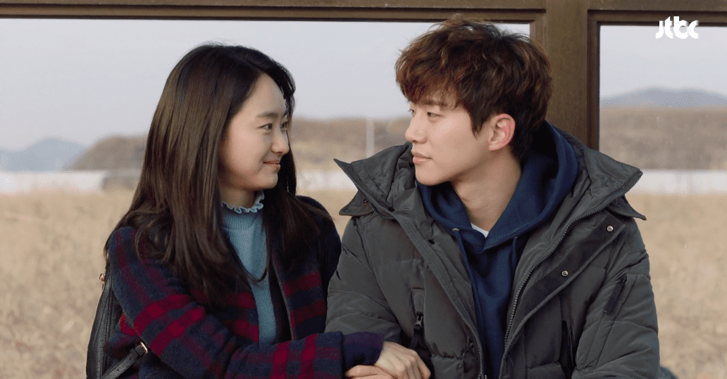 "8 Most Memorable Moments From Episodes 15 And 16 Of ""Just Between Lovers"""