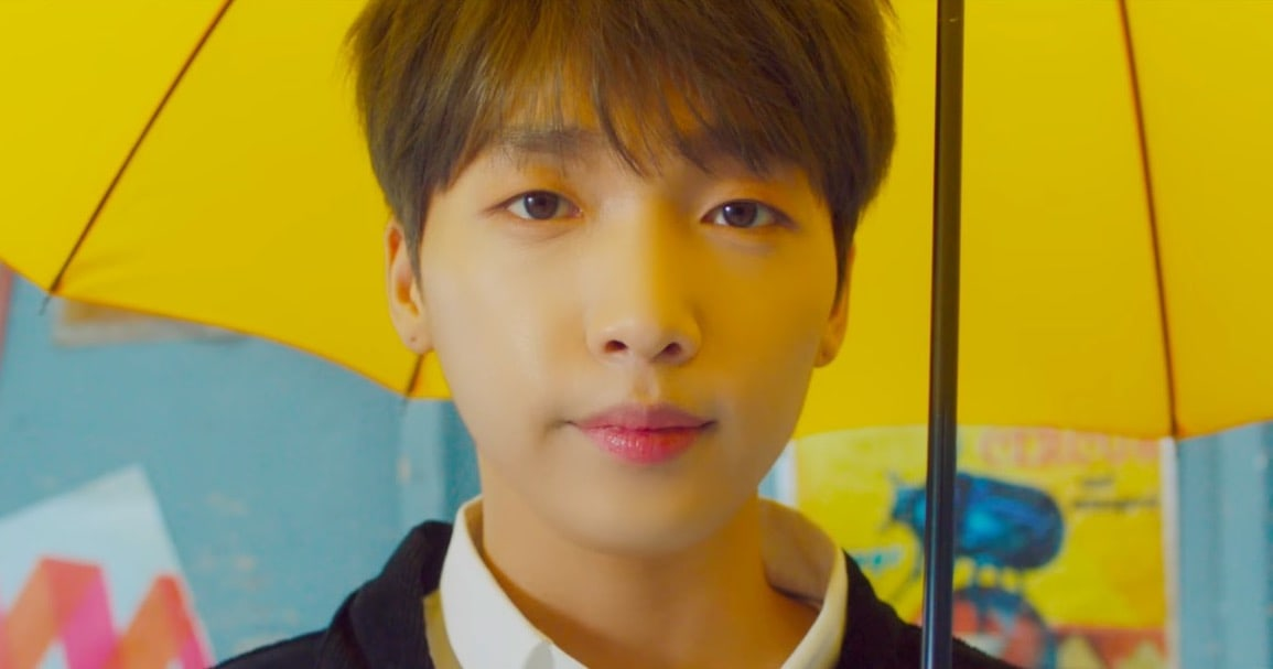 Jeong Sewoon Shares Stories From Filming New MV In Guam And More