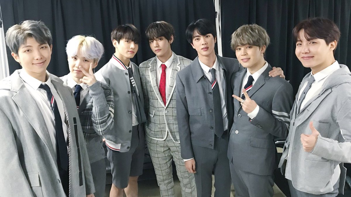 BTS Reportedly Unable To Attend Gaon Chart Music Awards
