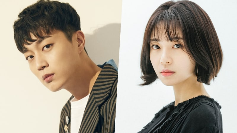"Update: Yoon Doojoon And Baek Jin Hee In Talks To Lead 3rd Season Of tvN's ""Let's Eat"""