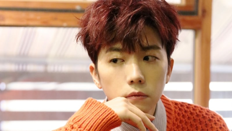 2PM's Wooyoung Shares What He Regrets About His Twenties