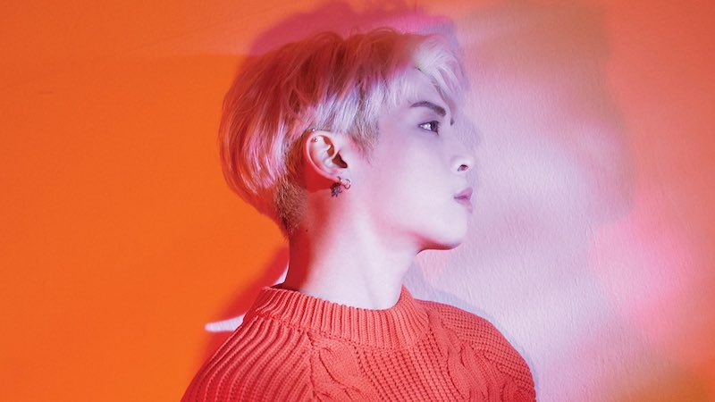 SHINee's Jonghyun Tops 3 Weekly Gaon Charts With New Release