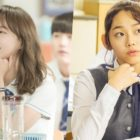 gugudan's Kim Sejeong And Mina Talk About Making Their Drama Debuts In 2017