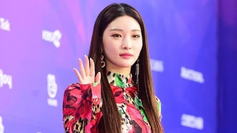Chungha Reveals I O I Members Reactions To Roller Coaster