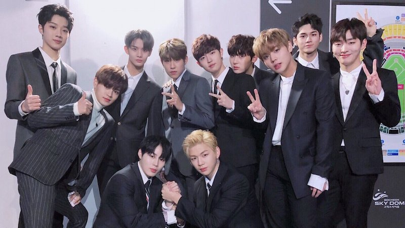 Wanna One's Agency Gives Update On Comeback + MV Filming Plans