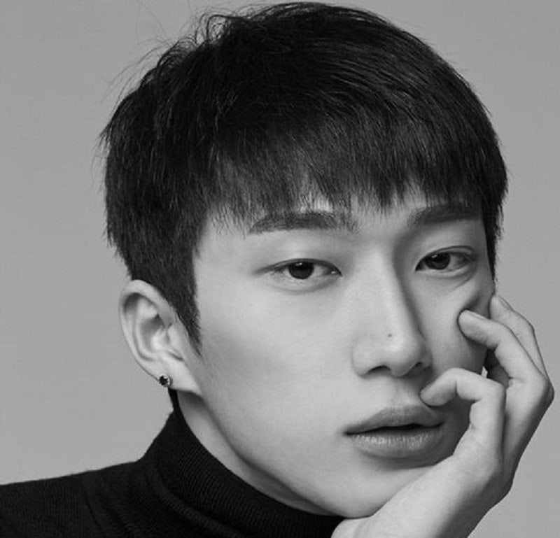 BIGSTAR's Raehwan Confirms Military Enlistment Date