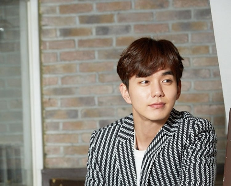 "Yoo Seung Ho Shares His Honest Thoughts On Low Viewership Ratings For ""I Am Not A Robot"""