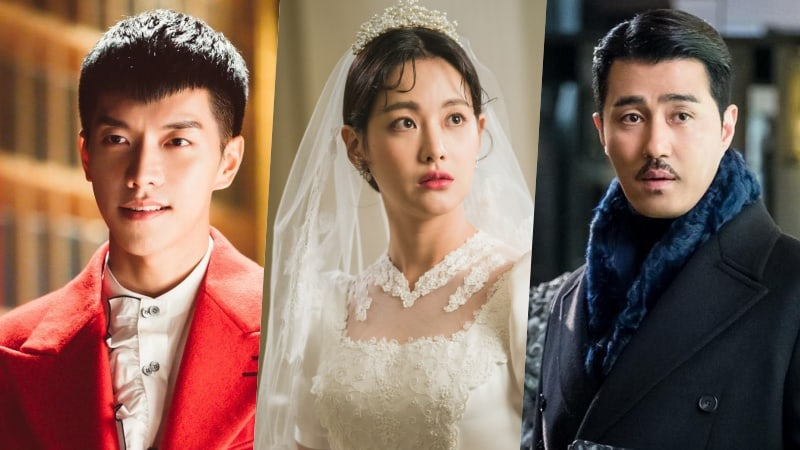"4 Things To Look Out For In The Second Half Of ""Hwayugi"""