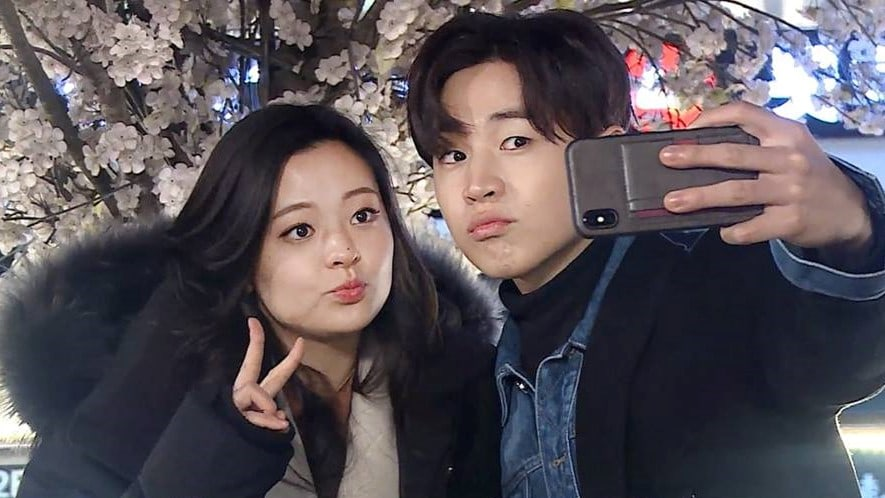 Henry Takes His Younger Sister On A Special Outing In Seoul