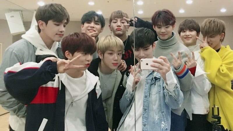 """Winning Team From """"MIXNINE"""" Shares What They've Been Up To Since The Finale + First Impressions Of Each Other"""
