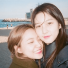 Kim Sae Ron Shares Sweet Photos Of Her Trip With Red Velvet's Yeri
