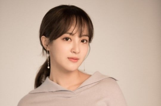 Jung Hye Sung Talks About Why She Likes FNC Entertainment