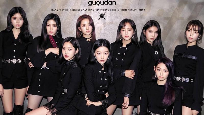 Image result for gugudan