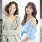 The Top K-Drama Stars On International Fans' Radar For January 2018