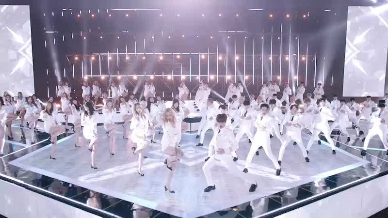 """The Unit"" Announces Rankings And Results Of 3rd Elimination Before Finale"