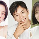 February Drama Actor Brand Reputation Rankings Revealed