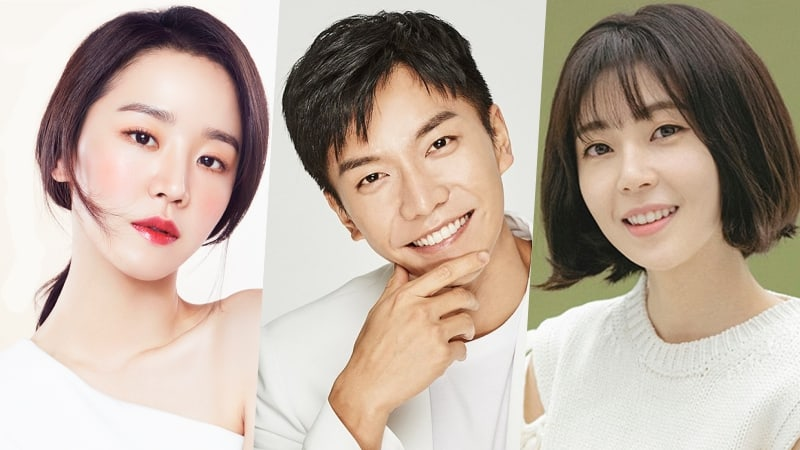 February Drama Actor Brand Reputation Rankings Revealed
