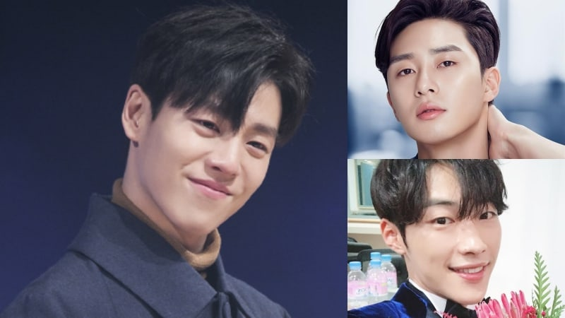 Lee Hyun Woo Holds Final Fan Meeting With Park Seo Joon And Woo Do Hwan Before Military Enlistment
