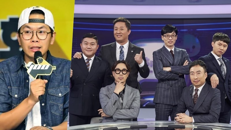 "MBC Responds To Reports Of PD Kim Tae Ho Leaving ""Infinite Challenge"""