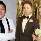 BIGBANG's Taeyang Shares Video Of His Epic Dance Battle With Jo Se Ho At Wedding After-Party