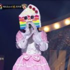 "Female Singer-Songwriter Fills The Stage With Her Sweet Voice On ""King Of Masked Singer"""