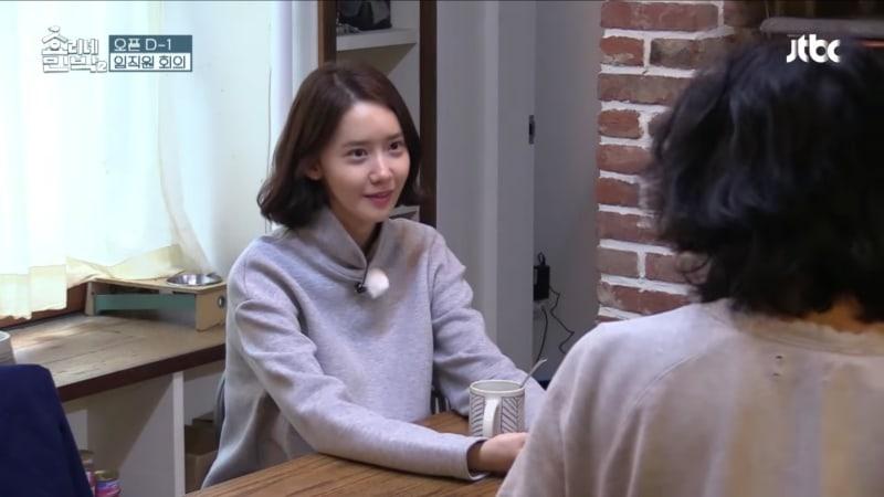 Yoona và Park Bo Gum ăn ngủ bất chấp hình tượng nhưng vẫn xinh như mộng