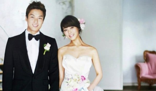 Sunye's Husband Shares Something He Feels Apologetic To His Wife About