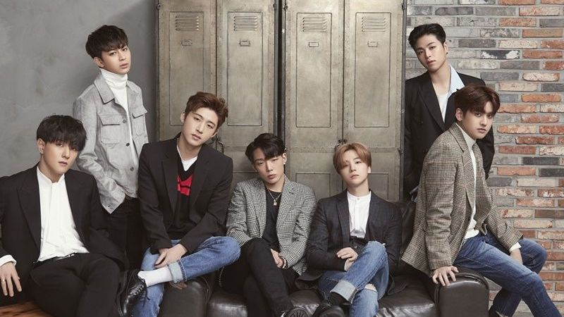 """iKON's """"Love Scenario"""" Becomes First 2018 Track To Achieve Perfect All-Kill"""