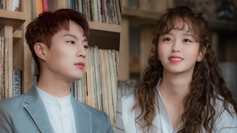 """Why You Should Look Forward To The Next Episodes Of """"Radio Romance"""""""