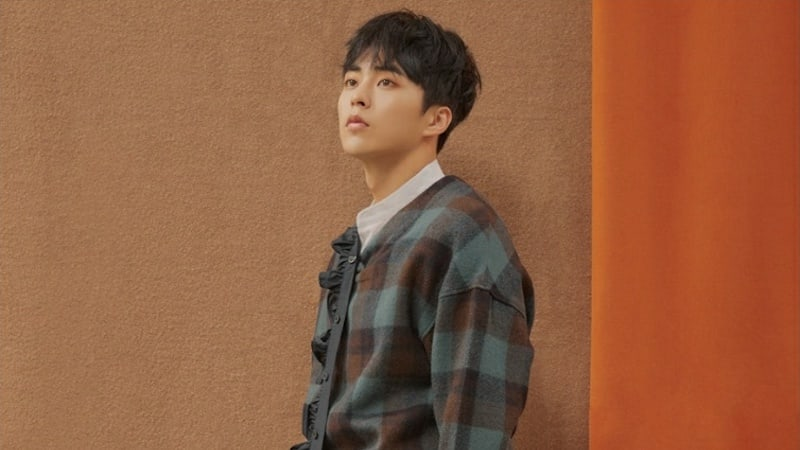 EXO's Xiumin Says He Only Needs Fans' Love In Sweet Letter About Decision To No Longer Accept Fan Gifts