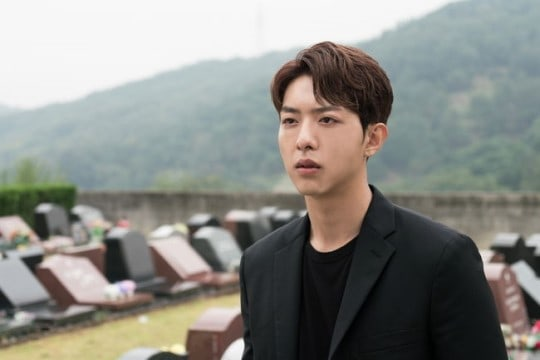 CNBLUE's Lee Jung Shin Shares Thoughts On His Most Recent Drama Ahead Of Its Finale