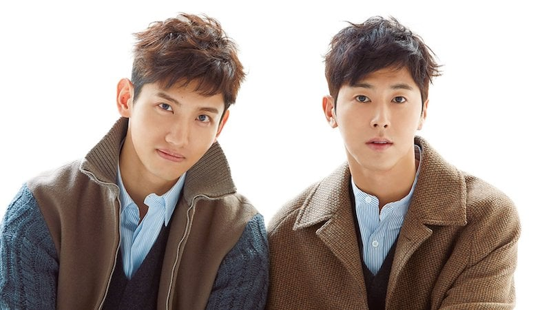 TVXQ Members Renew Contracts With SM Entertainment + Preparing For Comeback